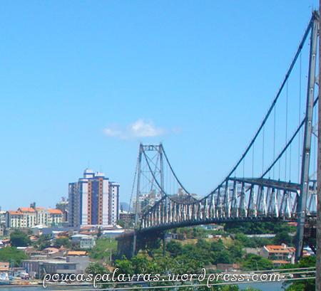Ponte Herc�lio Luz
