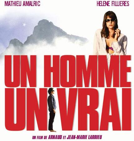 Um Homme Un Vrai (2003)