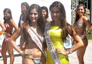 Miss Beach Beauty 2011