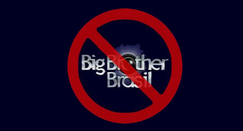 Não ao Big Brother