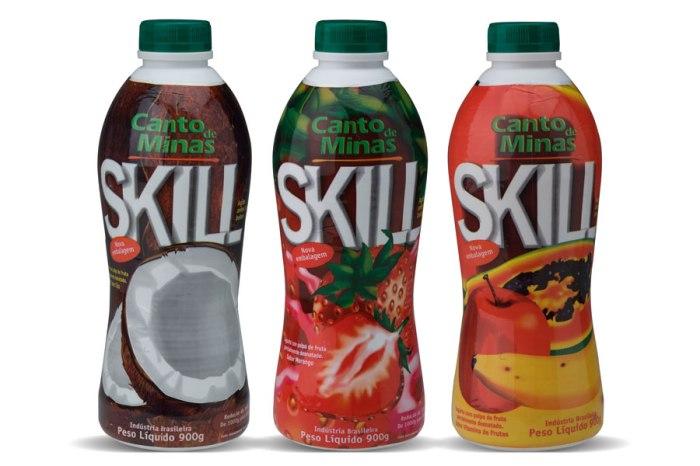 Iogurte Skill