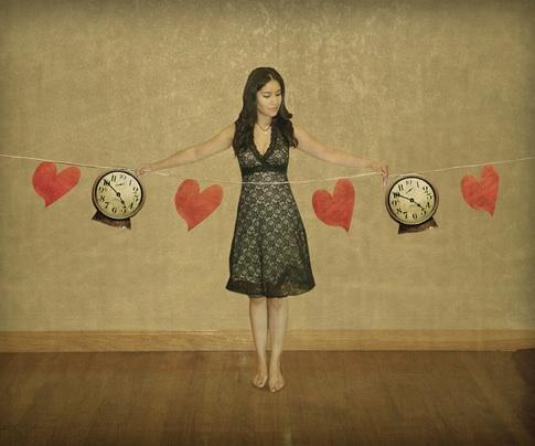 Amor e Seu Tempo