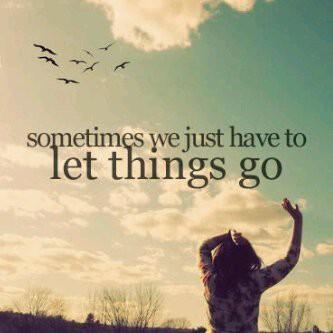 Deixar Ir