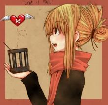 Love Ir Free